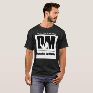 Camiseta Apoie a visão