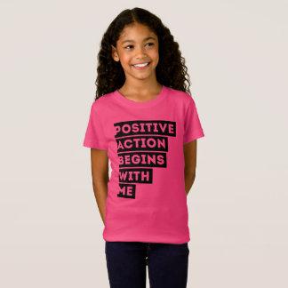 Camiseta Apoie nossa família de refugiado síria adotada!