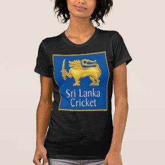 Camiseta Apoio Sri Lanka!