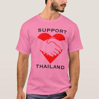 Camiseta Apoio Tailândia