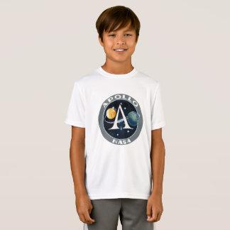 Camiseta Apollo Boys