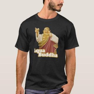 Camiseta Apontando o Aqua Buddha