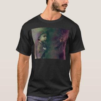 Camiseta aposta nas possibilidades