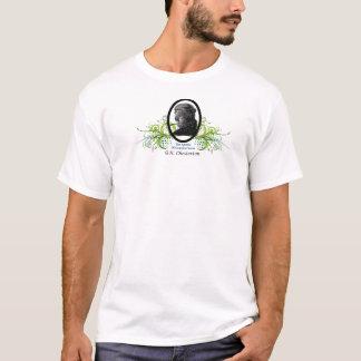 Camiseta Apóstolo do senso comum