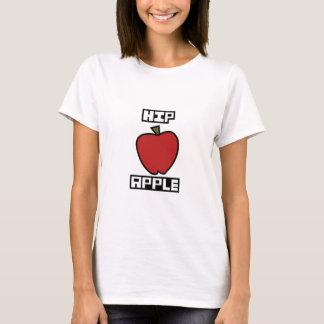 Camiseta Apple anca