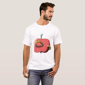 Camiseta Apple com sem-fim