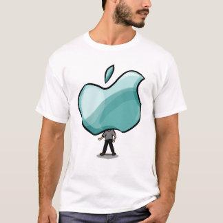 Camiseta Apple dirige
