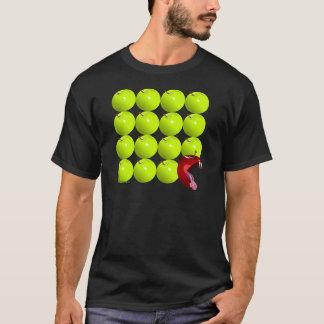 Camiseta Apple mau