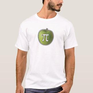 Camiseta Apple Pi