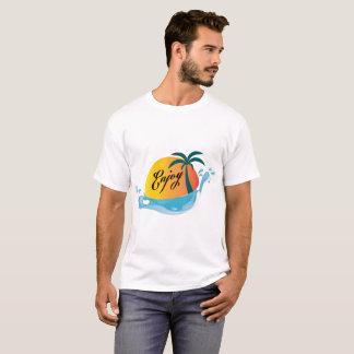 Camiseta Aprecie