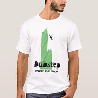Camiseta Aprecie a gota #4 Dubstep