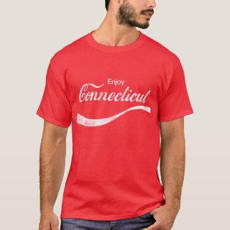 Camiseta Aprecie Connecticut
