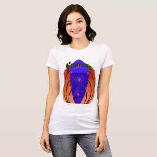 Camiseta Aprecie surfar