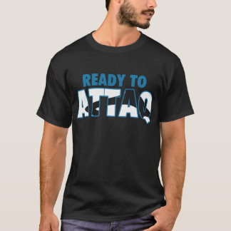 Camiseta Apronte ao T de Attaq Sneakerhead