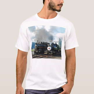Camiseta Apronte para trabalhar o t-shirt
