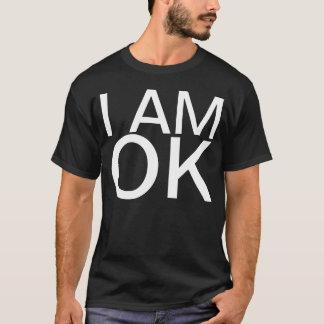 Camiseta aprovação