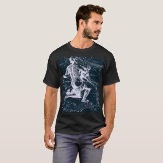 Camiseta Aquário do zodíaco