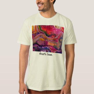 Camiseta Aquele é os bae, arte pelo preço de Sarah