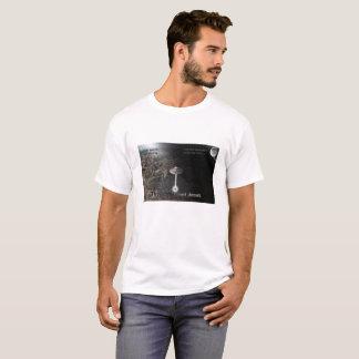 Camiseta Aquele não é Jesus!