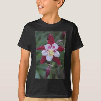 Camiseta Aquilégia