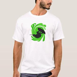 Camiseta Ar absoluto