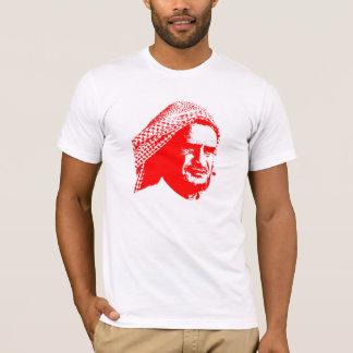 Camiseta árabe-man