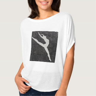 Camiseta arabesque