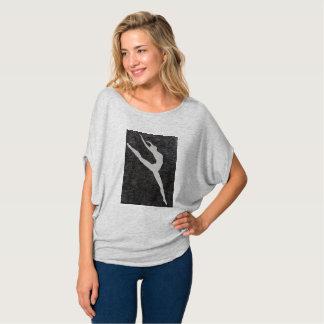Camiseta arabesque