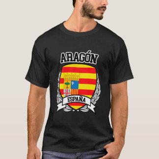 Camiseta Aragón
