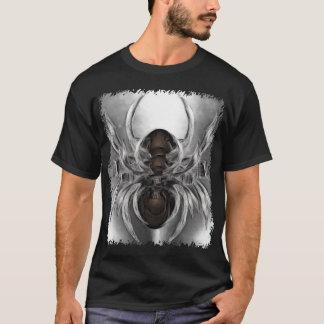 Camiseta Aranha Steampunk do vapor