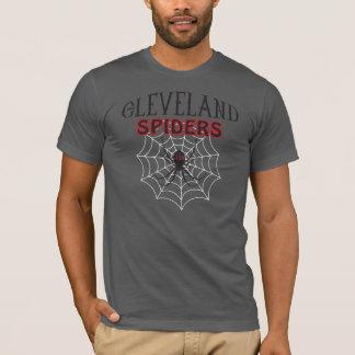 Camiseta Aranhas de Cleveland