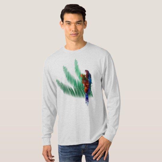 Camiseta Araras