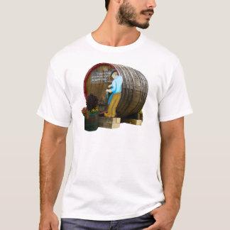 Camiseta Arbois, Jura, Winemakers