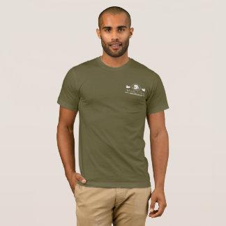Camiseta Arborizado & galeirão
