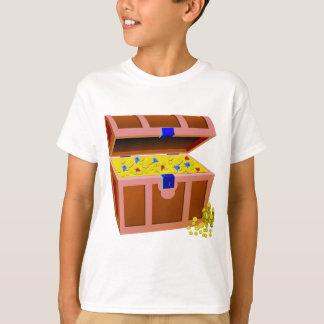 Camiseta Arca do tesouro