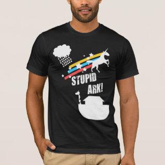 Camiseta Arca estúpida
