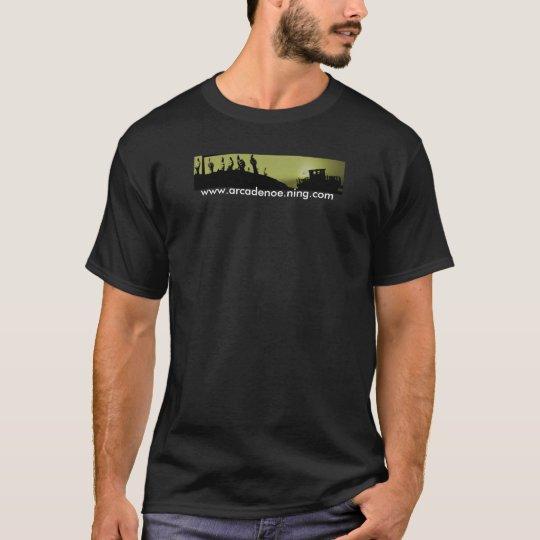Camiseta arCAMISETA LogoTop #1