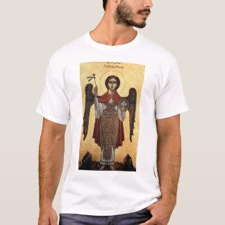 Camiseta Arcanjo Michael do ícone