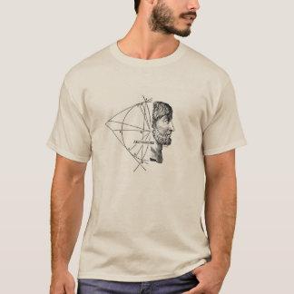 Camiseta Archimedes
