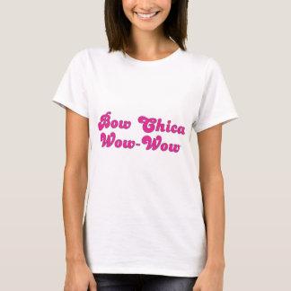 Camiseta Arco Chica Wow-Wow