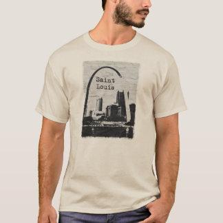 Camiseta Arco de St Louis