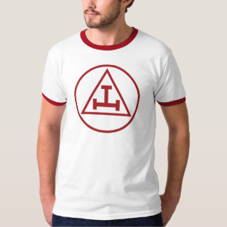 CAMISETA ARCO REAL MAÇÓNICO DO BASIC