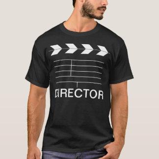 Camiseta Ardósia do filme