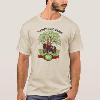 Camiseta Areia do TShirt do ano Men's-100