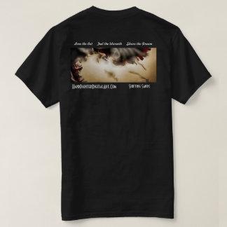 Camiseta Areias de deslocamento