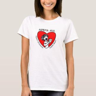 Camiseta Arepa Mia