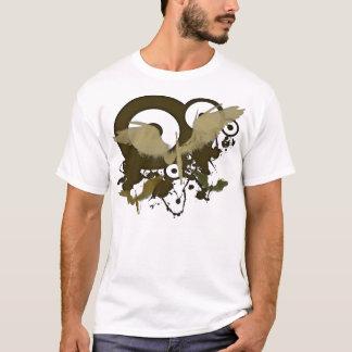 Camiseta Ares