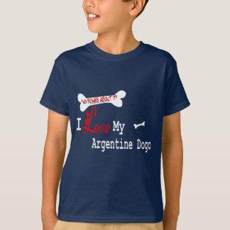 Camiseta Argentina Dogo