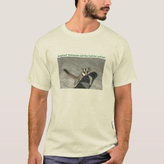 Camiseta Argyles?