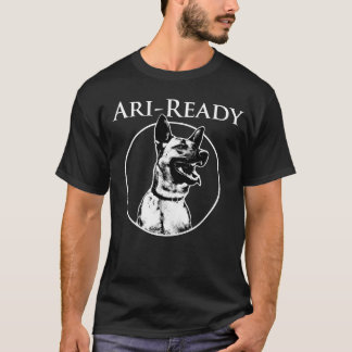 Camiseta Ari - apronte: Enegreça o t-shirt